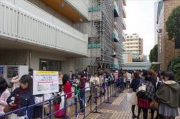 「アニメイトガールズフェスティバル2015」 動員数6万2千人 乙女たちの祭典が過去最大規模