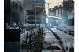 「スター・ウォーズ」の世界を地球に再現 写真家セドリック・デルソー個展が渋谷で開催 画像