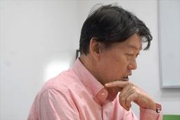 「百日紅~Miss HOKUSAI~」原 恵一監督インタビュー 前編 杉浦さんがいたら、聞きたいことがたくさんあった
