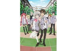 「這いよれ!ニャル子さん」第2期決定 BD・DVDの全巻購入特典にショートアニメ収録 画像