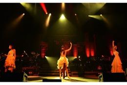 Kalafina初のハイレゾ配信 デビュー8周年記念プロダクツ(ライブ盤)発売決定 画像