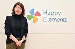 Happy Elementsが目指す国境を越えたデジタルコンテンツビジネス Happy Elements Asia Pacific株式会社代表取締役・頼嘉満氏が語る