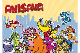 大人のアニマルラブコメディ「ANISAVA」 日本語吹き替えキャストにたかはし智秋、田所あずさ