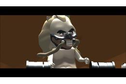"""「マッドマックス」監督も公認 """"おとなのアニメ""""の猫とコラボ「The Planet of Stray Cats」"""