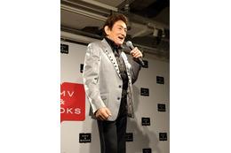 アニメソング界の大王が渋谷に降臨 ささきいさお 最新シングル発売記念イベント