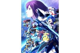 「ファンタシースターオンライン2 ジ アニメーション」新たなビジュアルとPVで世界観披露 画像