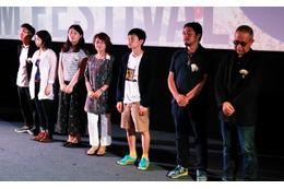 ジャカルタで「新作満喫!日本映画とアニメーション2015」開幕 日本からゲストも多数参加