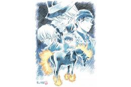 「名探偵コナン 純黒の悪夢(ナイトメア)」に決定、2016年4月16日公開シリーズ最新作 画像