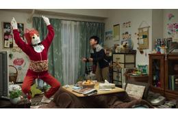 堀ちえみがジバニャンに変身 「妖怪ウォッチ」劇場版テレビCMを放送開始 画像
