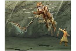 テレビ東京と台湾の大手ゲーム会社が共同製作 「軒轅剣」をアニメ化 画像