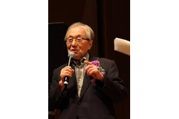 渡辺宙明・生誕90年コンサート第2弾 デンジマンやキカイダーを生演奏 2016年3月開催 画像