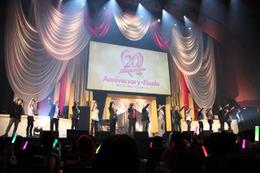 「ネオロマンス 20th アニバーサリー・フィナーレ」集大成イベントは新作情報続々 画像