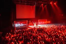 AnimeJapan 2016 出展社数166社、前年比13%増で過去最高に 画像