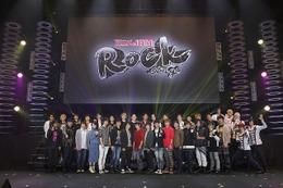テレビ東京の作品が集結「アニメJAM2015」 『銀魂』『弱虫ペダル』などキャストが共演 画像