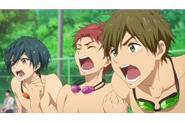 「映画ハイ☆スピード!」長さ3分!キャラクター達の魅力がつまったロングPV公開 画像