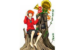 「魔法使いの嫁」5巻にドラマCD チセ役に種崎敦美、エリアス役は竹内良太 画像