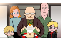 「英国一家、日本を食べる」1月6日にDVD発売 サントラのリリースも決定 画像