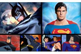 DCコミック原作! アニメーションから映画まで カートゥーンネットワークの年末年始に集合 画像