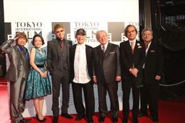 第29回東京国際映画祭は10日間 2016年10月25日~11月3日に決定