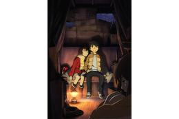 アニメ「僕だけがいない街」PV初公開 新カット多数使用 画像