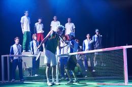 ミュージカル「テニスの王子様」3rd シーズン 青学vs 山吹、リョーマvs亜久津で最高潮に 画像