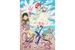 2ndシーズン放送直前 『赤髪の白雪姫』特別番組「クラリネス王国 特別広報局」配信 画像