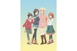 「ろこどる」OVA2巻の発売決定 2016年6月、9月にキャスト出演イベントも 画像