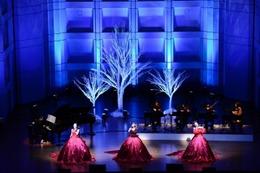 Kalafina クリスマスの夜にアコースティックライブ 2016年春のツアーも明らかに 画像