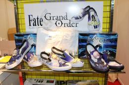 「WORKING!!!」「Fate/Grand Order」ファッションアイテムもどんどんオシャレに【コミケ89レポート】
