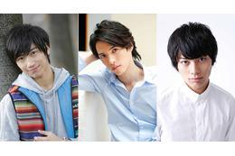 刀剣男子に鈴木拡樹、舞台「刀剣乱舞」第二弾キャストに2.5次元俳優がさらに参加 画像