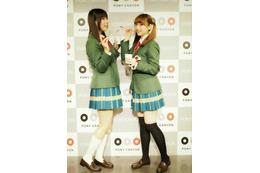 「桜Trick」イベント開催 相坂優歌と五十嵐裕美がキャラソン初披露