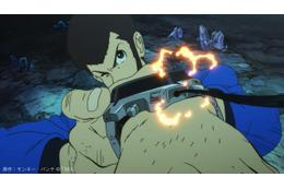 「ルパン三世 イタリアン・ゲーム」1月8日21時~ 早くもBD/DVD発売決定 カリオストロ伯爵の遺産を巡るバトル 画像