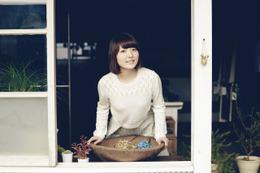 花澤香菜 8thシングル「透明な女の子」2月24日発売 空気公団の山崎ゆかりがプロデュース