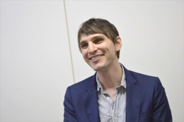 壮大な音楽を生み出す作曲家Evan Callがヴェールを脱ぐー『シュヴァルツェスマーケン』インタビュー 画像