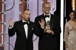 「インサイド・ヘッド」ゴールデングローブ賞で最優秀アニメーション賞に 米国賞レースを席巻 画像