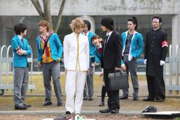 映画「薄桜鬼SSL THE MOVIE」完成披露イベントに豪華キャストと監督 開催決定 画像