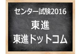 センター試験2016(1日目) 国語:評論問題に「やおい」が題材  画像