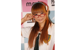 中川翔子がマリに変身、エヴァ新劇場版とのコラボファッション発表 画像