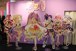 「プリパラ」「僕のヒーローアカデミア」玩具・グッズ タカラトミーアーツで続々展開  画像