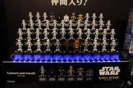 「スター・ウォーズ」が怒涛の展開 タカラトミーアーツ2016年の商品を一挙紹介 画像