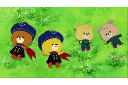 「がんばれ!ルルロロ」第3シリーズ NHK Eテレでいよいよ放送開始 画像