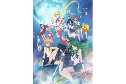 「セーラームーン Crystal」に新プロジェクト? AnimeJapan2016ステージ出展で発表を告知 画像