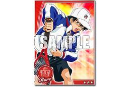 テニプリがソーシャルゲームで登場 「新テニスの王子様 ベストオーダー」10月下旬配信決定 画像