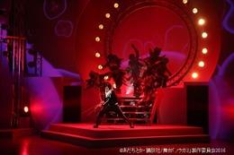 舞台「ノラガミー神と願いー」、心の弱さに抗う物語、アナログ×ハイテクで作品世界を魅せる 画像