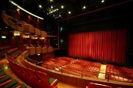 天王洲 銀河劇場が「代アニ劇場」へ 代々木アニメーション学院が2.5次元に進出 画像