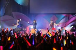 「戦姫絶唱シンフォギア」第2期決定 ライブイベントでサプライズ発表 画像