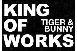 設定集、原画集、台本集「TIGER & BUNNY」の全てを詰めて受注限定生産 画像