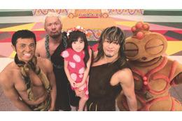 「映画ドラえもん」の応援団・ウンタカ!ドラドラ団が 「ウンタカダンス」でCDデビュー 画像