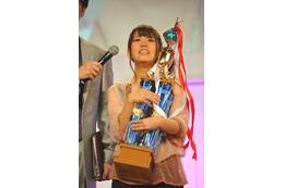 1万人の頂点に岡本菜摘さん18歳、新作アニメ主題歌でプロデビュー 第6回アニソングランプリ 画像