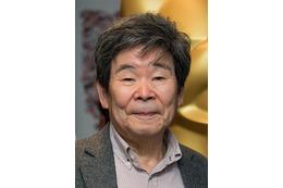 高畑勲、アニー賞で生涯功労賞に 「インサイド・ヘッド」は長編アニメーション賞など10部門